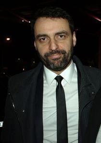Tomasz Mandes