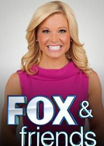 FOX & Friends Saturday