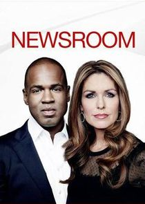 CNN Newsroom with Victor Blackwell and Christi Paul