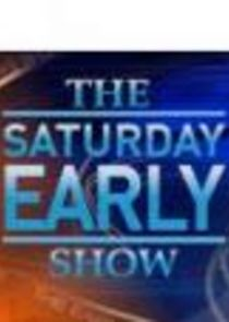 The Saturday Early Show