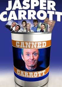 Canned Carrott