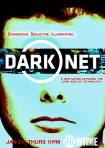 WatchStreem - Dark Net