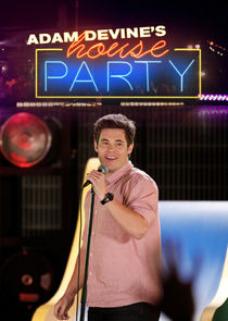 WatchStreem - Watch Adam DeVine's House Party