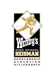 Wendy's High School Heisman
