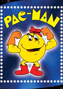 cover for Pac-Man