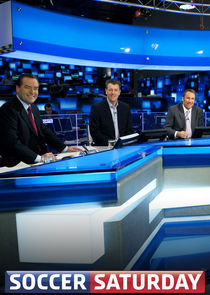 Gillette Soccer Saturday