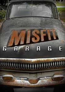 Misfit Garage: Fired Up