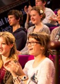 Royal Institution Christmas Lectures