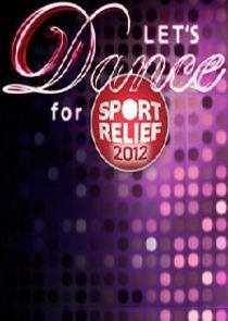 Let's Dance for Sport Relief