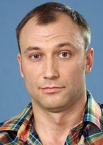 Константин Соловьёв