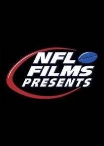 NFL Films Presents cover