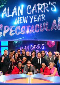WatchStreem - Watch Alan Carr's Specstacular