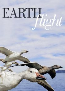 cover for Earthflight