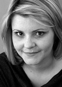 Tara Lynne O'Neill