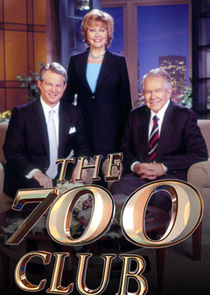 The 700 Club cover