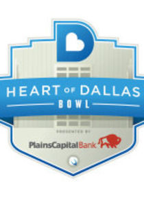 Heart of Dallas Bowl