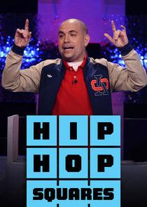 Hip Hop Squares cover