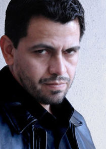 Mario Ramirez Reyes