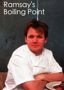 Ramsay's Boiling Point