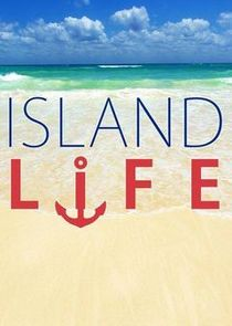 Island Life cover