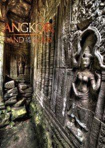Angkor: Land of the Gods