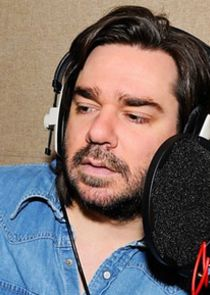 Matt Berry Does...