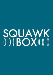 Squawk Box cover