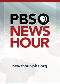 PBS NewsHour cover