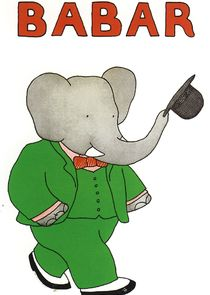 cover for Babar