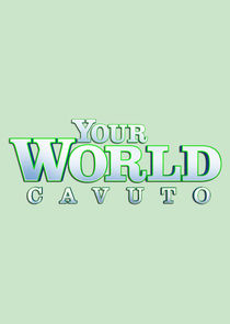 Your World with Neil Cavuto cover
