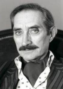 Vladek Sheybal