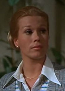 Lynette Mettey