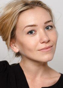 Лилия Разакова