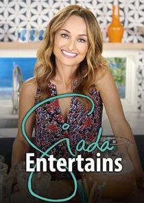 Poster of Giada Entertains