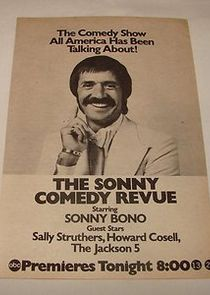 The Sonny Comedy Revue
