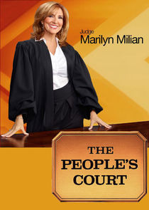 The Peoples Court cover