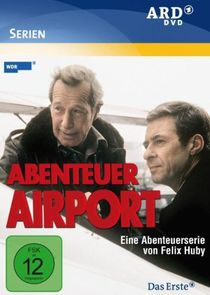 cover for Abenteuer Airport