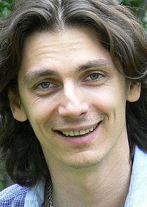 Илья Бледный