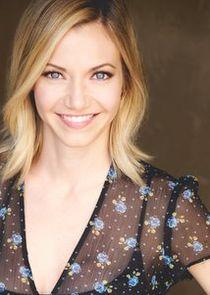 Megan Stevenson