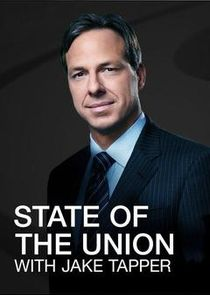 State of the Union with Jake Tapper cover