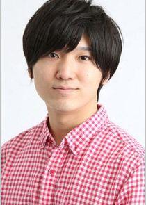 Seiichirō Yamashita