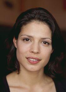 Ghislaine Pierie