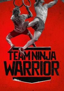Team Ninja Warrior cover