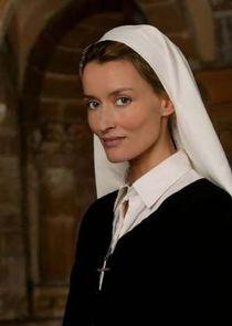 Sister Josepha Montafiore