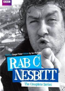 cover for Rab C Nesbitt