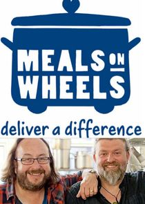 The Hairy Bikers' Meals on Wheels