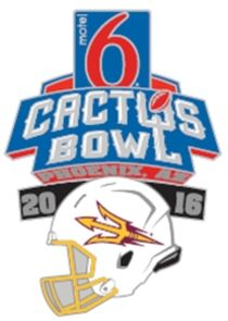 cover for Cactus Bowl