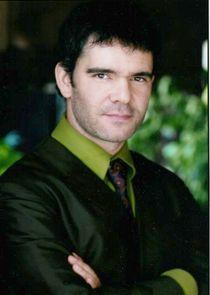 Paul Fauteux