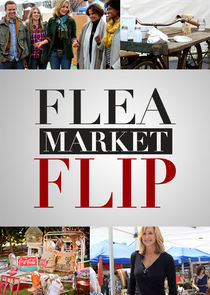 Flea Market Flip cover
