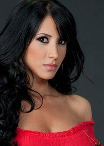 Cynthia Urias